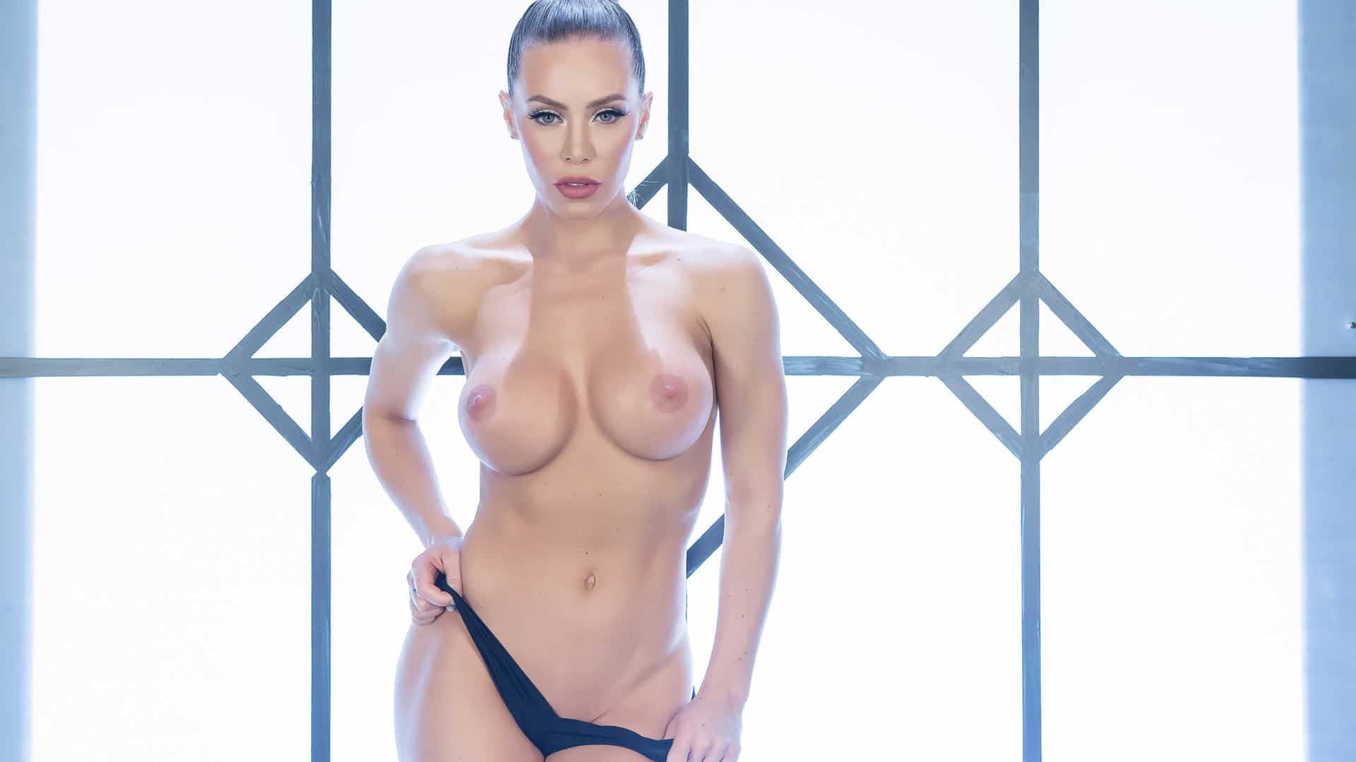 Nicole Aniston Hd Porn